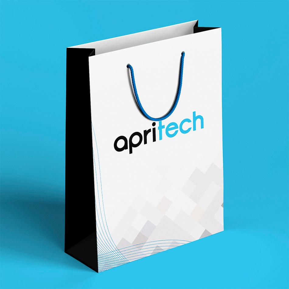 torby reklamowe apritech