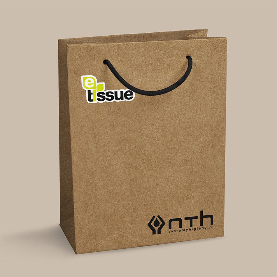 torby reklamowe ekologiczne z nadrukiem