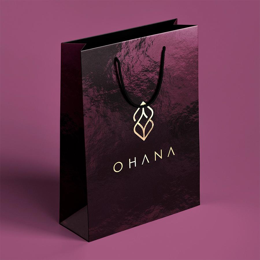 torby reklamowe z nadrukiem eleganckie
